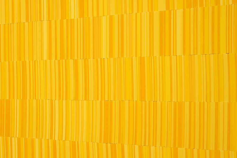YELLOW INTERVAL