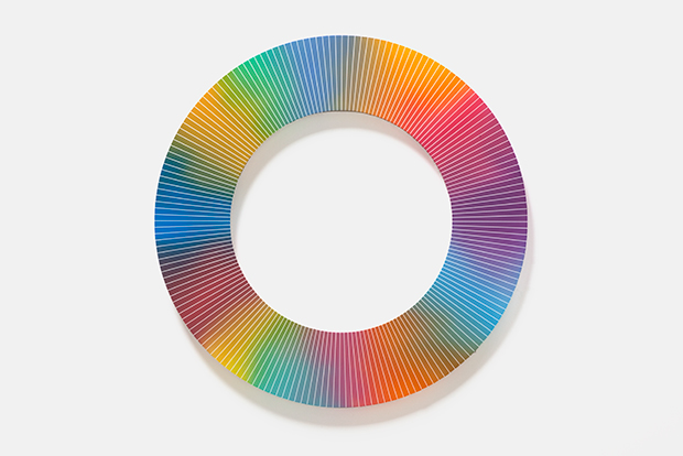 COLOR WHEEL series